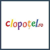 Logo Clopotel